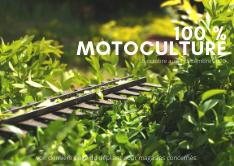 Les dépliants 100% motoculture sont là !